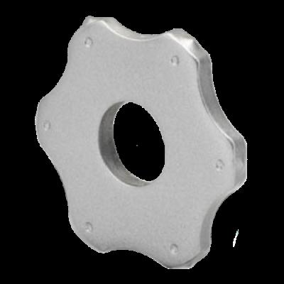 KRUG 6-pt. Star cutter (Германия)