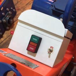 Электрический ящик