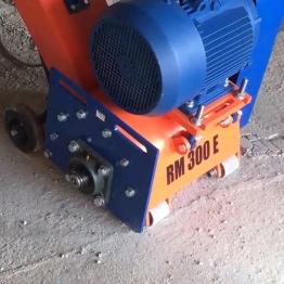 Фрезеровальная машина LATOKHO, передние опорные ролики